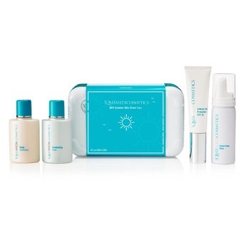 Summer Skin Travel Case