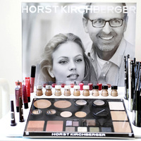 Beauty & Relax Deborah - Horst Kirchberger make-up stand