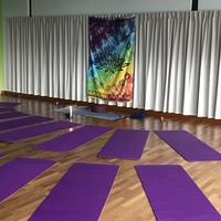 Beauty & Relax Deborah - Yin Yoga te Herzele in de Wattenfabriek.