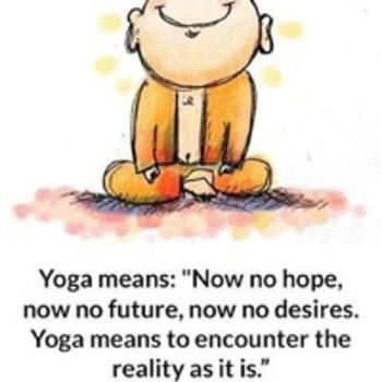 Beauty In Balance - Yin Yoga